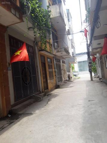 Đất trung tâm quận Thanh Xuân mà chỉ có 60 tr/1m2 tại Tô Vĩnh Diện, KD, 0985.158.319 12768907