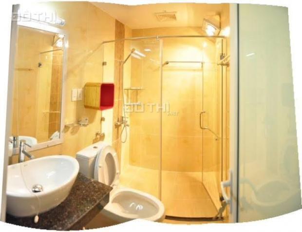 Cho thuê CHCC N04 - Hoàng Đạo Thúy, 130m2, 3 phòng ngủ sáng, full đồ, giá 20 tr/th: 0963217930 12769179