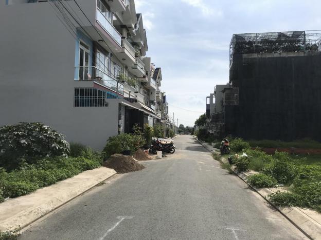 Cần tiền bán gấp lô đất 5,3 x 17m khu dân cư Võ Thị Hồi 12769261