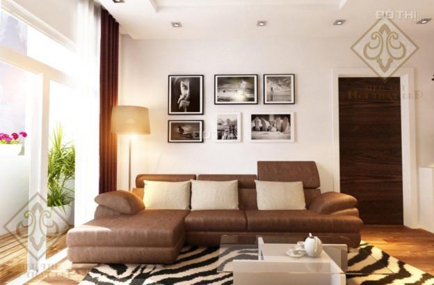 Chỉ 440tr sở hữu ngay căn góc 3 phòng ngủ, E.R.P, mua nhà tặng nhà, tặng vàng, tặng xe SH150i 12769524