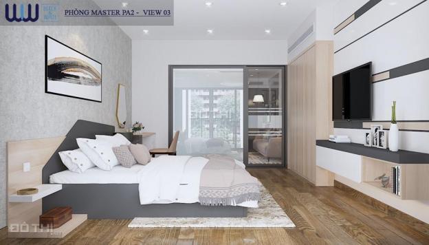 Cho thuê căn hộ 1 phòng ngủ Sky Park Residence số 3 Tôn Thất Thuyết, miễn phí dịch vụ đến hết 2020 12770560