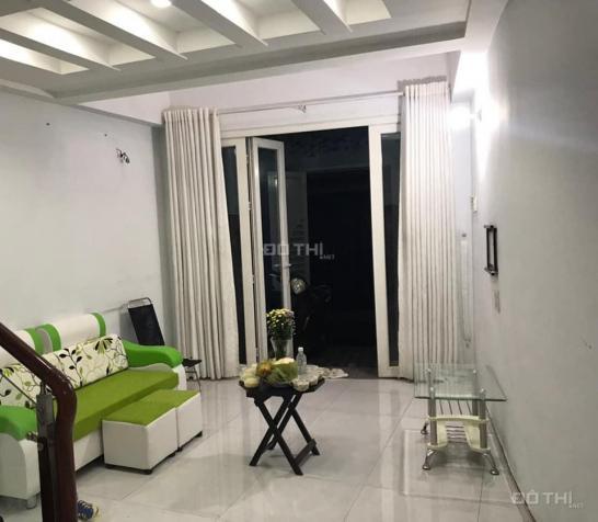 Bán nhà 4 tầng 5 phòng ngủ, đường Nguyễn Lâm, Bình Thạnh. 45m2/6 tỷ 12771206