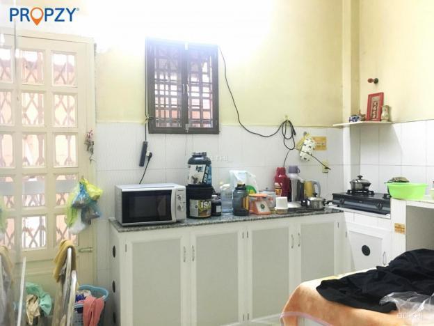 Nhà HXH 357 Tân Hòa Đông, P. Bình Trị Đông, DT 4.1x12.87m, 1 lầu. Giá 3,95 tỷ 12776276