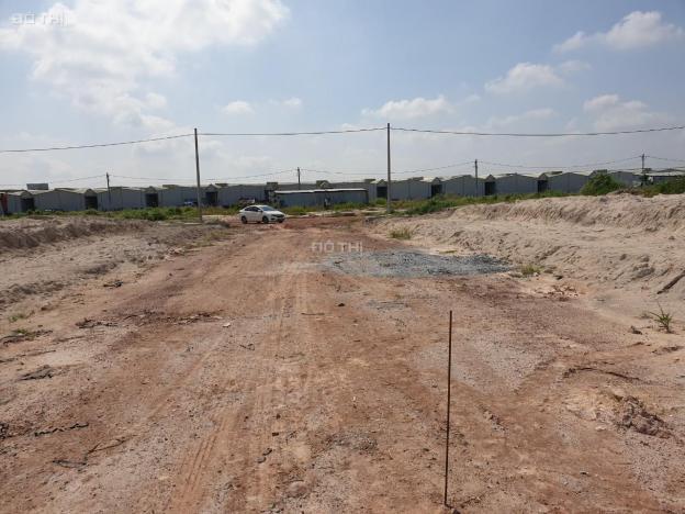 Bán đất tại dự án khu công nghiệp Becamex, Chơn Thành, Bình Phước, dt 175m2, giá 2.5 triệu/m2 12777442