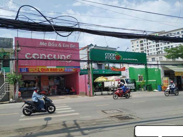 Chính chủ bán đất KDC hiện hữu ôtô vào tận nơi ngay Đỗ Xuân Hợp, Quận 9 12747677