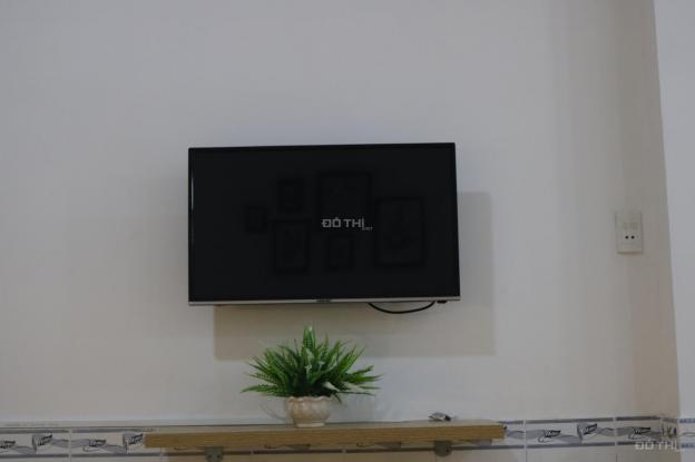 Cho thuê căn hộ mini mới xây full nội thất, 30m2 cạnh sân vận động Hoa Lư, Đài Truyền hình, Q. 1 12782384