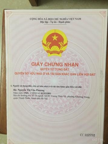 Bán nhà đẹp khu đô thị Văn Phú, P. Phú La, quận Hà Đông, tp Hà Nội 12787140