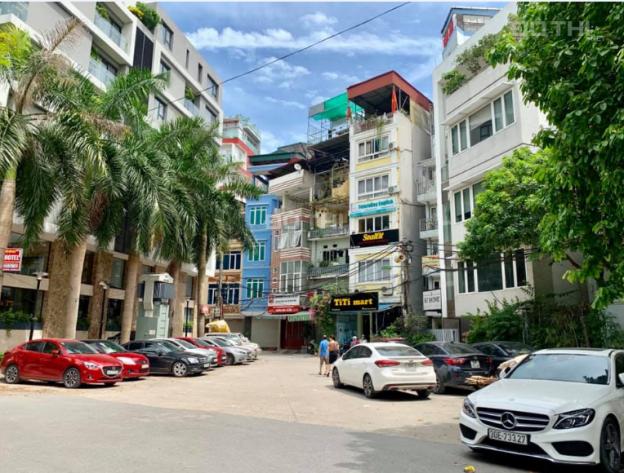 Cần bán gấp căn nhà chỉ hơn 1 tỷ phố Vũ Tông Phan, Q. Thanh Xuân, 35m2, 4 tầng, tum, tuyệt đẹp 12787421