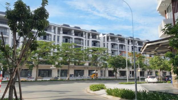 Sở hữu ngay shop thương mại mặt tiền 35m tại KĐT Vạn Phúc - số lượng có hạn - thanh toán 21 tháng 12788652
