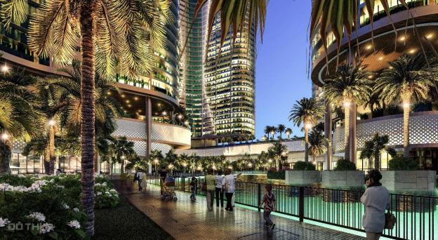 Resort 5 sao trong lòng Sài Gòn, giá chỉ từ 55tr/m2, bàn giao nội thất siêu sang. LH: 0911758511 12789816