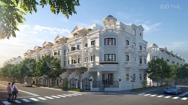Bán nhà liền kề khu Cityland Park Hills Gò Vấp - giá gốc CĐT, PTTT linh hoạt 12789906