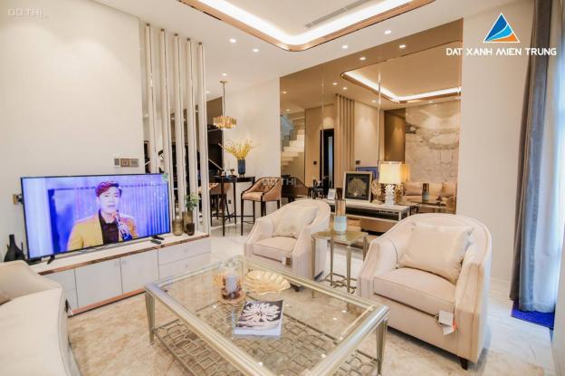 Tháng 8 - Đất Xanh Miền Trung suất ngoại giao 5 căn shophouse TT Đà Nẵng trục 25m, từ 22 tr/m2 12791070