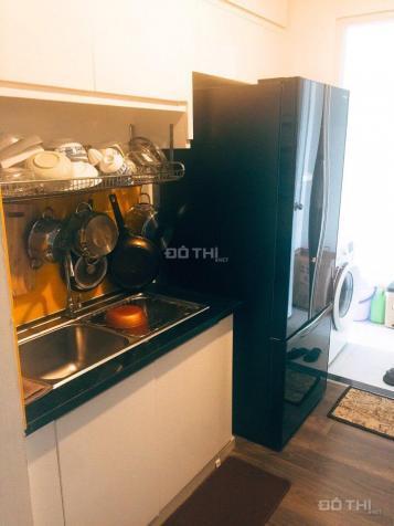 Chính chủ bán gấp căn hộ chung cư Melody, Âu Cơ, Tân Phú, 70m2, 2PN, giá 2.6 tỷ, bớt lộc 12792693
