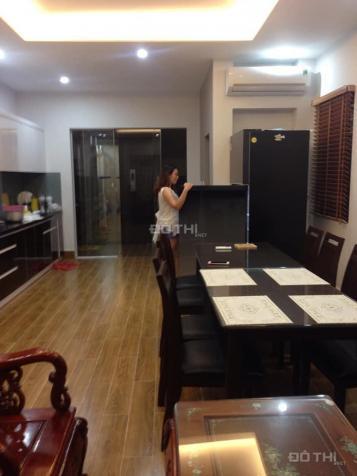 Bán nhà đẹp tặng thang máy mặt ngõ phố Thái Thịnh, Đống Đa – Giá 10,3 tỷ 12792991