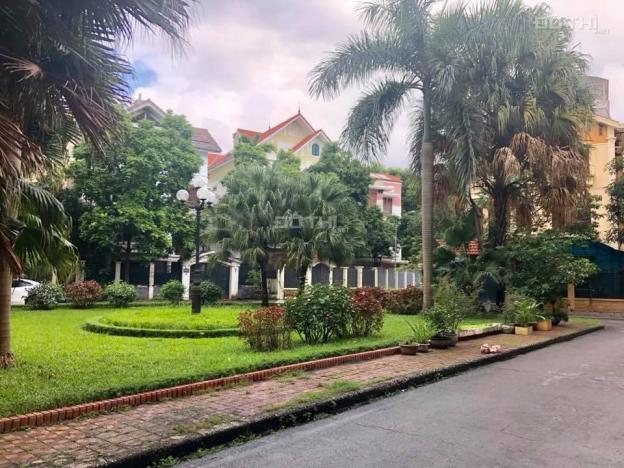 Bán nhà Nguyễn Văn Huyên 68/80m2, 4 tầng, mặt tiền 4.3m, giá 17 tỷ Cầu Giấy 12794172