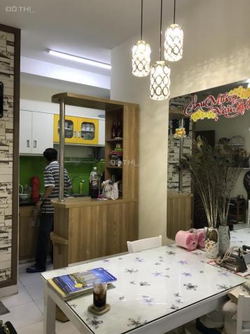 Bán căn hộ dạng thương mại có 2PN tại HQC Hóc Môn, trả trước 450 triệu, còn lại vay. 0909.456.158 12794275