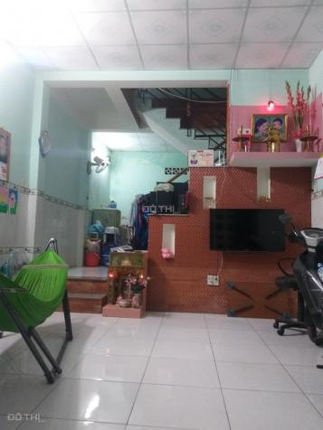 Bán nhà 1 lầu hẻm xe hơi đường Phú Thuận, Phường Phú Thuận, Quận 7, giá 4.55 tỷ 12795307