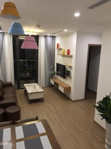 Cho thuê căn hộ 2 phòng ngủ Sky Park Residence số 3 Tôn Thất Thuyết, chỉ 15 triệu 12795648