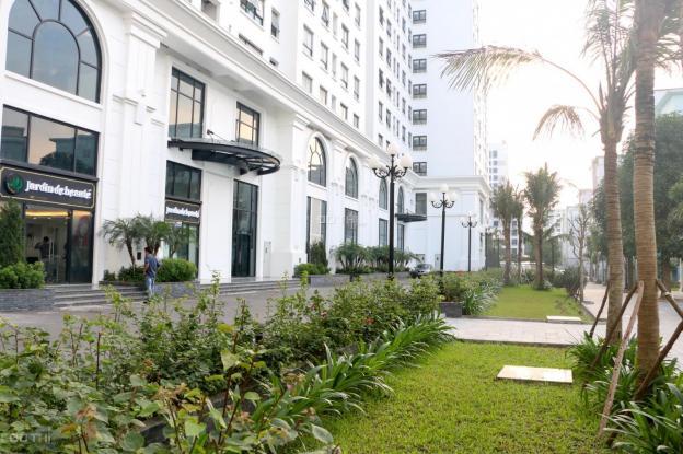 Dự án cao cấp nhận nhà ở ngay KĐT Việt Hưng, full nội thất giá 1,7 tỷ, chiết khấu 11% + 1 cây vàng 12797221