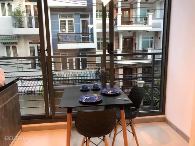 Tòa nhà căn hộ dịch vụ 2 mặt tiền nội bộ hẻm 109 Dương Bá Trạc, P. 1, Q. 8, giá: 15,3 tỷ 12798564
