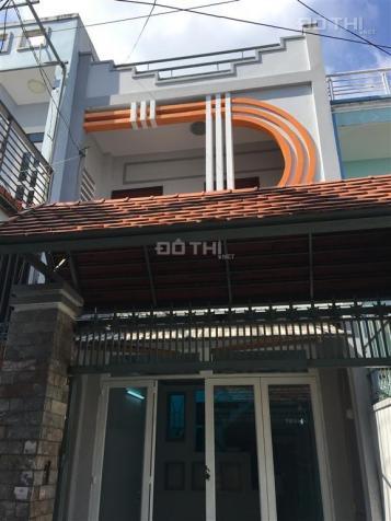 Nhà 1 lầu 4x20m, sau bến xe An Sương, gần chợ Cây Me Bà Điểm, Hóc Môn 12802042