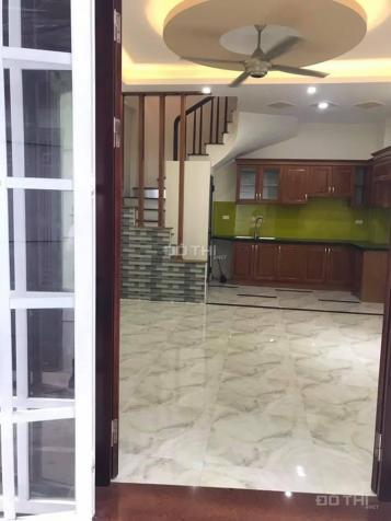 Nhà đẹp giá rẻ tại Nguyễn Ngọc Vũ, ô tô cách 50m, 45m2*5T, giá có 3.5 tỷ 12802976