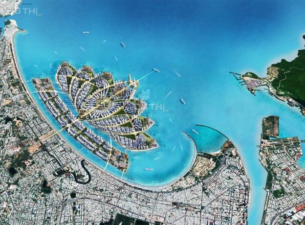 Chỉ 38 triệu/m2 bạn có thể sở hữu đất nền ven biển Nguyễn Sinh sắc 12804308