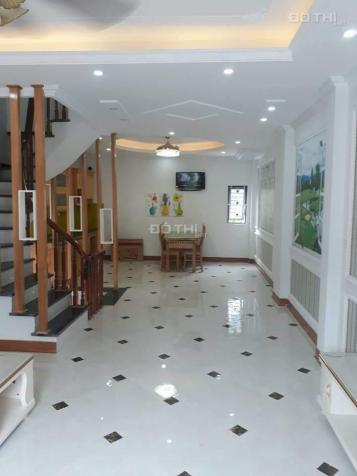 Bán nhà liền kề cao cấp Văn Khê, giá cực rẻ chỉ 4.5 tỷ, DT 48m2, xây 5 tầng, LH 0942.193.386 12804737