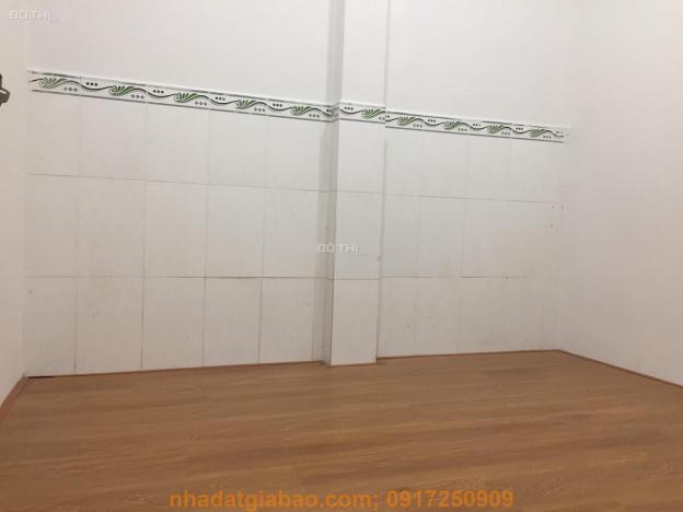 Cho thuê nhà đẹp nguyên căn nằm ngay Phạm Văn Chiêu, Phường 9, Gò Vấp 12805132