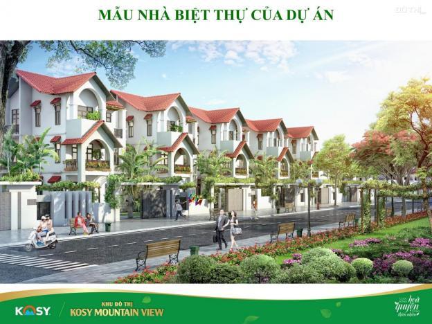 Cơ hội đầu tư đất nền dự án Kosy Mountain View Lào Cai 12807226