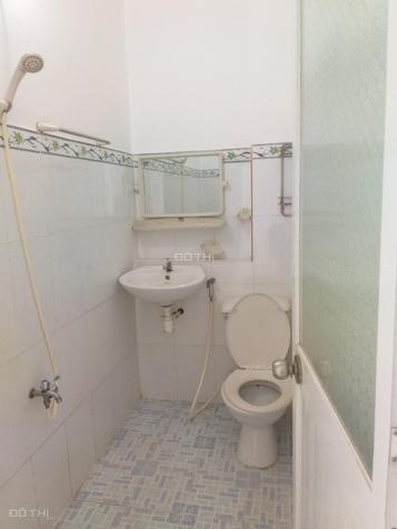 Bán nhà riêng tại đường Thạnh Xuân 38, Phường Thạnh Lộc, Quận 12, Hồ Chí Minh, DTCN 25m2 12808484