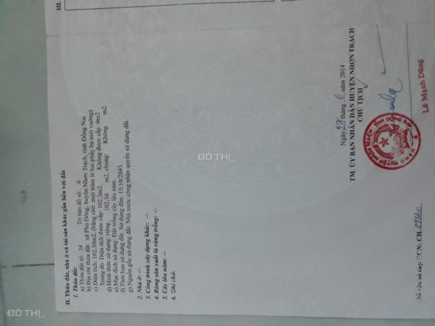 Bán nhà nguyên căn cấp 4 xã Phú Đông, lười dọn nhà tặng luôn nội thất 12808697