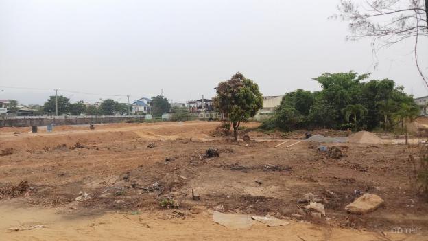 Đất nền dự án trung tâm TP. Đà Nẵng giá rẻ 12809146