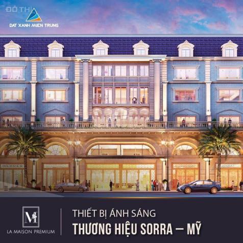 Thời điểm vàng đầu tư shophouse La Maison TP Tuy Hòa - Phú Yên 12809256