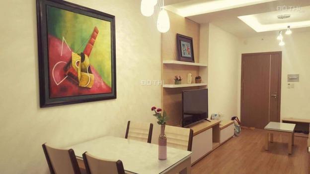 Căn hộ 2 phòng ngủ, view biển chung cư Mường Thanh Nha Trang 12810842