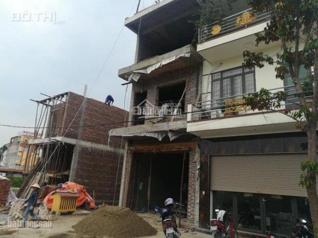 Bán đất tại dự án khu đô thị mới Cựu Viên, Kiến An, Hải Phòng, diện tích 100m2, giá 14 triệu/m2 12811128
