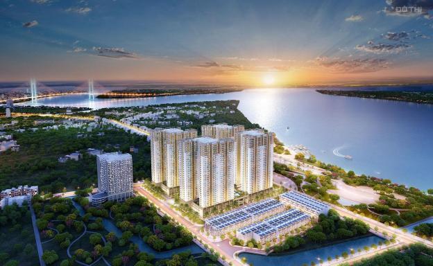 PKD CĐT Hưng Thịnh sang nhượng căn hộ Q7 Riverside Đào Trí 12811343