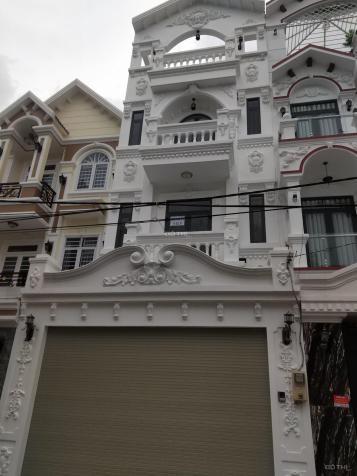 Biệt thự phố 4 tầng ngay GS Metro đường nhựa 8m cách MT 100m vay 70% 12811393
