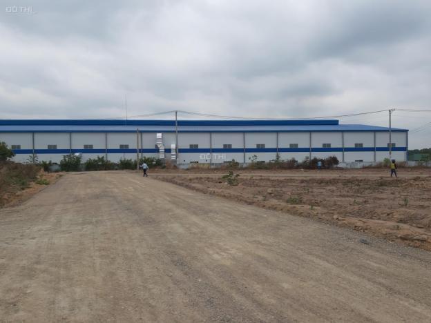 Bán đất diện tích 1,2ha phù hợp xây dựng nhà xưởng, kho bãi, công ty thuộc xã Tóc Tiên, TX Phú Mỹ 12811791