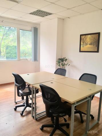 Hot! Văn phòng trọn gói giá rẻ cho 3-5 người, tòa nhà Kim Ánh, Số 1/78 Duy Tân, LH 09043243255 12812004