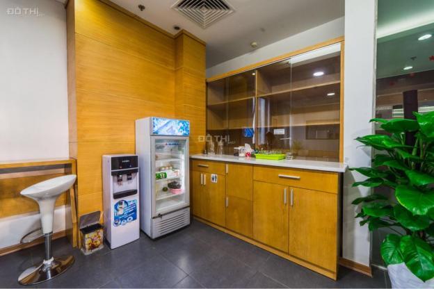 Hot! Trọn gói chỉ với 7 tr/tháng sở hữu VP đầy đủ tiện ích, tầng 8 tòa nhà 3A, Duy Tân, 0904324325 12812051