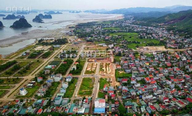 Cần bán đất nền dự án Phương Đông Vân Đồn, giá 22 tr/m2 12812334