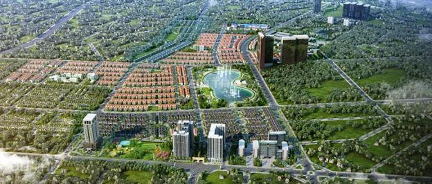 Giá sốc 1,6 tỷ sở hữu căn hộ xanh cao cấp KĐT mới Dương Nội 12812853