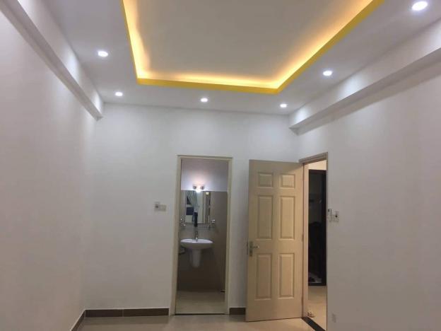 Bán căn hộ chung cư Đức Khải, P. Bình Khánh, DT 94m2, 3 phòng ngủ, thiết kế đẹp. LH 0933833784 12813207