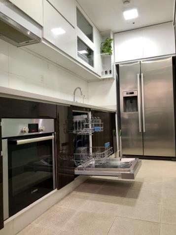 Cần cho thuê căn hộ Richland Southern - Cầu Giấy, DT 95m2, 2PN, đầy đủ nội thất, giá thuê 13 tr 12814198