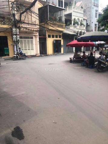 Bán nhà phố Bùi Xương Trạch, Quận Thanh Xuân, DT 35m2 xây 5 tầng. Giá 3.5 tỷ 12814209