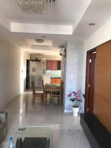 Cho thuê căn hộ Cộng Hòa Plaza, 2PN, full NT, 15tr/tháng 12802345