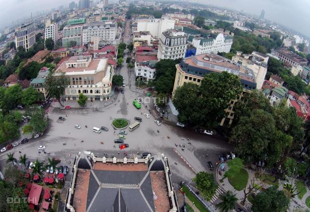 Bán mảnh đất diện tích 287m2, giá 29 tỷ, Hoàng Quốc Việt, Cầu Giấy, Hà Nội 12816080