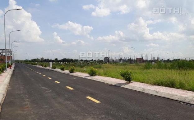 Bán 10 lô đất cho người đầu tư 125m2 thổ cư 100%, giá 6.8 tr/m2 12816504