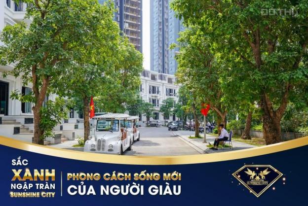 Bán căn hộ Sunshine City Ciputra suất ngoại giao, giá 2.8 tỷ, ký hợp đồng với CĐT 12816934